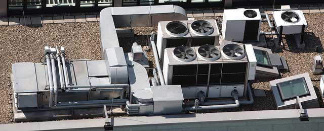 Commercial HVAC Service in Gilbert AZ