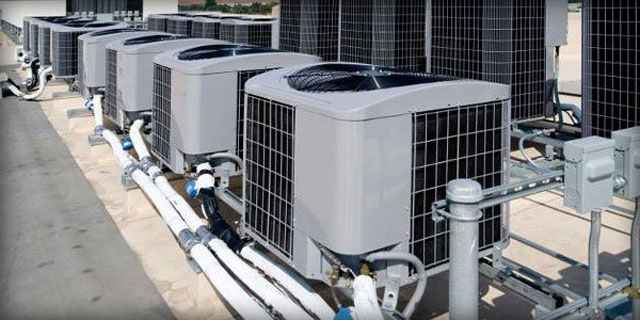 Gilbert Commercial Air Conditioning Repair and Service