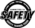 Committed to safety Gilbert AZ HVAC