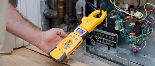 Gilbert AZ Emergency HVAC Repair