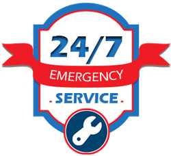 24 hour HVAC Emergency Service