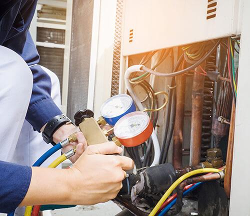 AC Repair in Gilbert