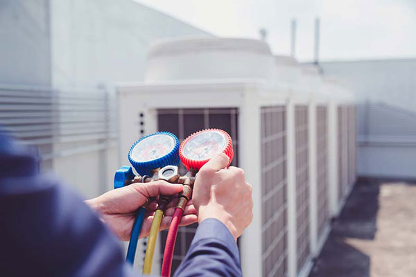 Gilbert HVAC Service and Repair