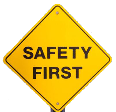 Gilbert safety-commitment